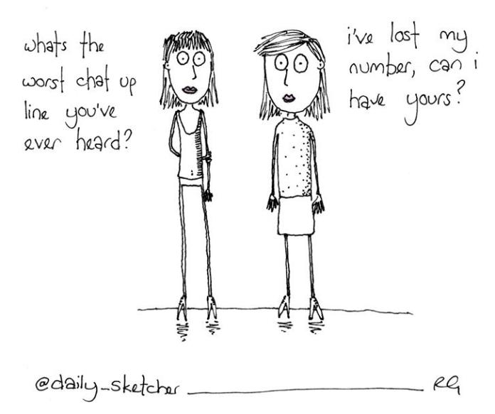 2 @daily_sketcher